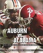 Alabama vs. Auburn: Gridiron Grudge Since…