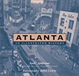 Ambrose, Andy: Atlanta : An Illustrated History