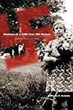 McBride, Gisela R.: Memoirs of a 1000-Year-Old Woman: Berlin 1925 to 1945