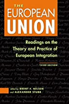 The European Union: Readings on the Theory…