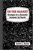 On the Market: Strategies for a Successful…
