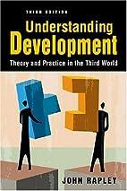 Understanding Development: Theory and…