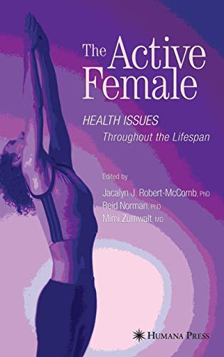 the-active-female-health-issues-throughout-the-lifespan
