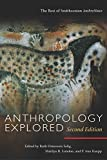 London, Marilyn R.: Anthropology Explored: The Best of Smithsonian Anthronotes