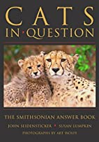 Smithsonian Answer Book: Cats by John…