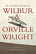 The Published Writings of Wilbur and Orville…