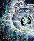 Einstein Adds a New Dimension by Joy Hakim
