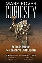 Mars Rover Curiosity: An Inside Account from…