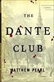 Pearl, Matthew: The Dante Club