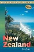 Adventure Guide New Zealand (Adventure…