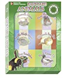 [???]: Backyard Animals Mini Book Collection