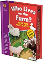 Who Lives on the Farm? (Brighter Child Book…