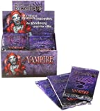 White Wolf: The BlackHand (Vtes Booster Display (Vampire))