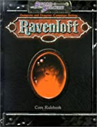 Ravenloft Campaign Setting by Andrew Cermak