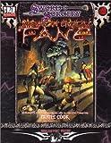 Monte Cook: Demon Gods Fane (d20 Generic System)