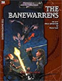 Monte Cook: Banewarrens (d20 Generic System)
