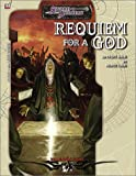 Monte Cook: Requiem for a God