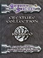Creature Collection Revised by Joseph…