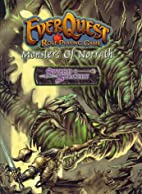 EverQuest Roleplaying Game: Monsters of…