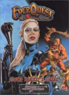 Everquest Game Masters Guide (EverQuest Role…