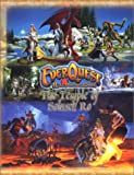 Quick, Jeff: Everquest Temple of Solusek Ro (Everquest Role-Playing Game)