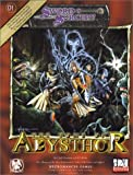 Webb, Bill: The Tomb of Abysthor