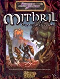 Pryor, Anthony: Mithril