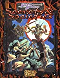 Hubbard, Conrad: Secrets and Societies