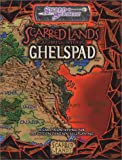 Sword & Sorcery Studio: Scarred Lands Campaign Setting