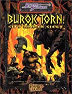 Burok Torn: City Under Siege by Sword &…