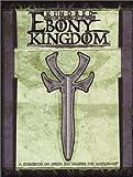 Justin Achilli: Kindred of the Ebony Kingdom (Vampire: the Masquerade)