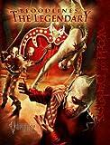 Chuck Wendig: Vampire Bloodlines The Legendary (Vampire: The Requiem)