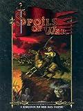 Ari Marmell: Dark Ages Spoils of War