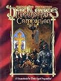 Kraig Blackwelder: Dark Ages Inquisitor Companion (World of Darkness (White Wolf Paperback))
