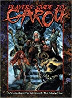 Players Guide to Garou (Werewolf the…