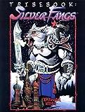 Bridges, Bill: *OP Tribebook: Silver Fangs Rev (Werewolf the Apocalypse)