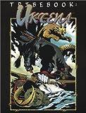 Marchinton, Forrest: Tribebook: Uktena (Werewolf)