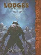 Lodges: The Faithful by Aaron Dembski-Bowden
