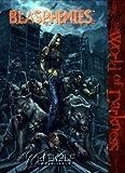 Aaron Dembski-Bowden: Werewolf Blasphemies (Werewolf the Forsaken)