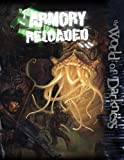 Matthew McFarland: Armory Reloaded (World of Darkness)