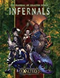 Alan Alexander: Infernals: The Manual of Exalted Power