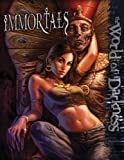 Snead, John: Immortals (World of Darkness)