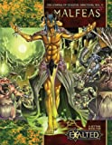 Eric Minton: Exalted Malfeas: The Compass Of Celestial Directions, Vol. 5