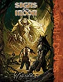 Wendig, Chuck: Werewolf Signs of the Moon (World of Darkness (White Wolf Hardcover))