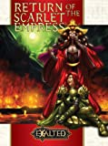 Bowen, Carl: Exalted Return of Scarlet Empress *OP