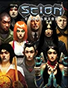 Scion Companion by Joseph Carriker