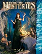 Mage Tome of the Mysteries by Joseph…
