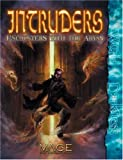 Bill Bridges: Mage Intruders Encounters With the Abyss (Mage the Awakening)