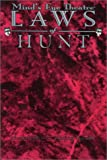 Carl, Jason: Laws of Hunt: Revised Rules for Playing Mortals (Mind's Eye Theatre)
