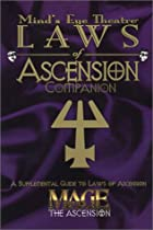 Laws of Ascension Companion (Mind's Eye…
